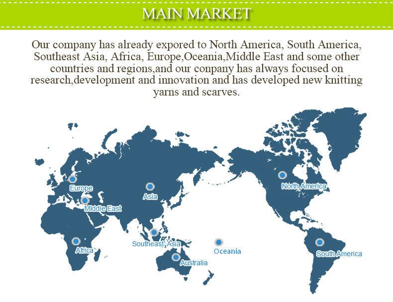 Shanghai SMB main market