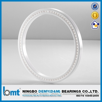 Low price self-aligning ceramic ball bearing