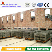 Economical Drying Chamber for Brick Production