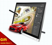 Factory cost High definition Industrial touch screen 21.5 inch gt-220 digital pen tablet monitor