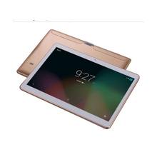 hot sell 3g tablet 10inch phone tablet quad-core hd screen 2gb ram android 7.0 tablet pc with 1280*800