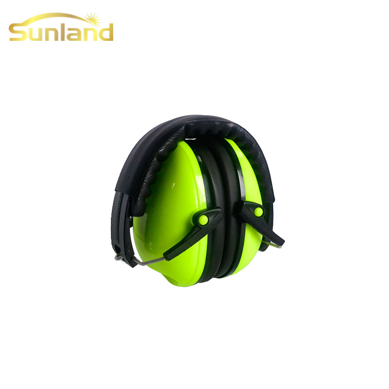 New fashion best noise cancelling kid ear muffs