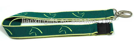 Lanyard lobster clasp