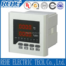 Digital intelligent temperature digital temperature recorder RH-WSK0306