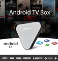 High Quality Android Smart Tv Box H1 4k smart TV box