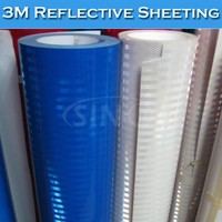1.22x45.7m 4* 150FT 3M Diamond Reflective sheet Material Reflective Tape