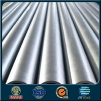 ASTM A213 A312 TP 321 316L 304 304L stainless steel pipe price per meter