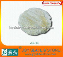 Stone for exterior finish