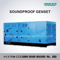 High Quality Soundproof Diesel Generator 1000kVA Generator