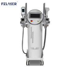 Portable Cavitation Cryotherapy Fat Freezing Liposuction Machine