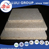 Carb p2 grade particle board , E1 grade melamine laminated particle board for furniture from LULI Group
