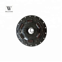 Dozer Engine parts D53 Clutch Disc Plate assembly 135-12-31102