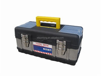 Hardware steel hand tool box set