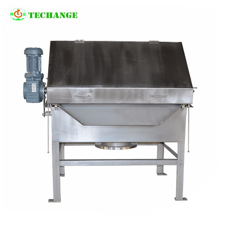 High temperature resistant Automatic Rotating Mechanical drum filter
