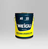 KS-929 Single-part moisture cured PU waterproof coating