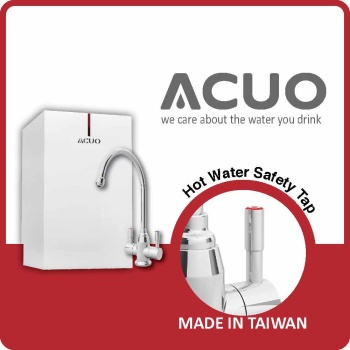UO-2201HW Under Counter / Under Sink Water Boiler