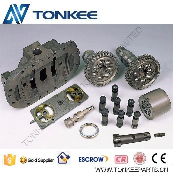 Construction Machinery Parts HPV091DW Hydraulic pump spare parts for EX200-2 EX220-2