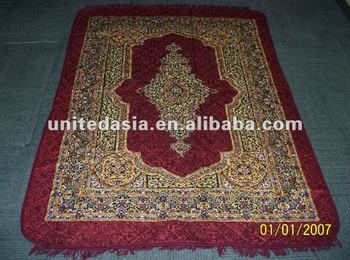muslim carpet/prayer carpet