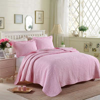 New selling attractive style baby quilt blanket fast delivery