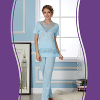 Promotional colorful sexy nighty dress sleeping