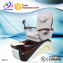 spa pedicure chairs wholesale beauty equipment supply (KM-S812-5)