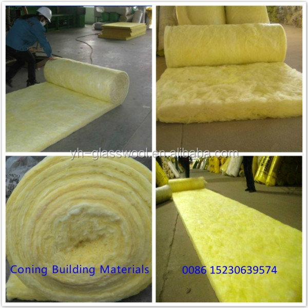 Fiberglass insulation high density rigid pink color glass for Fiberglass insulation density