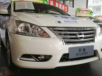 Car Specific LED DRL Daytime Running Lights for Nissan Sylphy