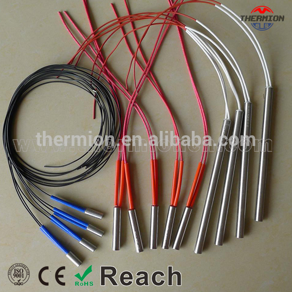 Hot New ProductsChina manufacturer right angle leads cartridge heater