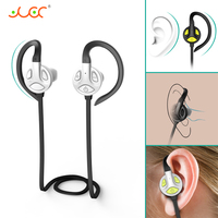 Custom Logo Wireless Sport Headphones Bluetooth Headset 4.1 Stereo Bass Earbuds