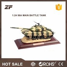 Hot Sale Metal Model Tank For Promotion