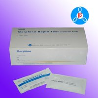 Drug of Abuse Rapid Tests MOR COC THC MET KET MDMA