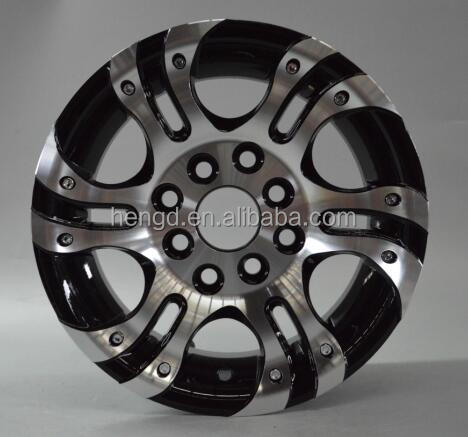 Repack Aluminum Alloy wheels for Car Rims 12/14 INCH