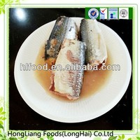 New product salt ingredient cheap export canned fish