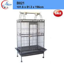 small poultry house decorative bird cages