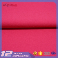 dyed cotton poplin fabric,teflon,special finishing fabric