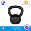 Wholesale Cast Iron Painted Kettlebell Arm Exercise Equipment