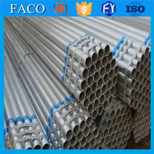 thick wall astm a53 galvanized steel pipe soldering galvanized pipe