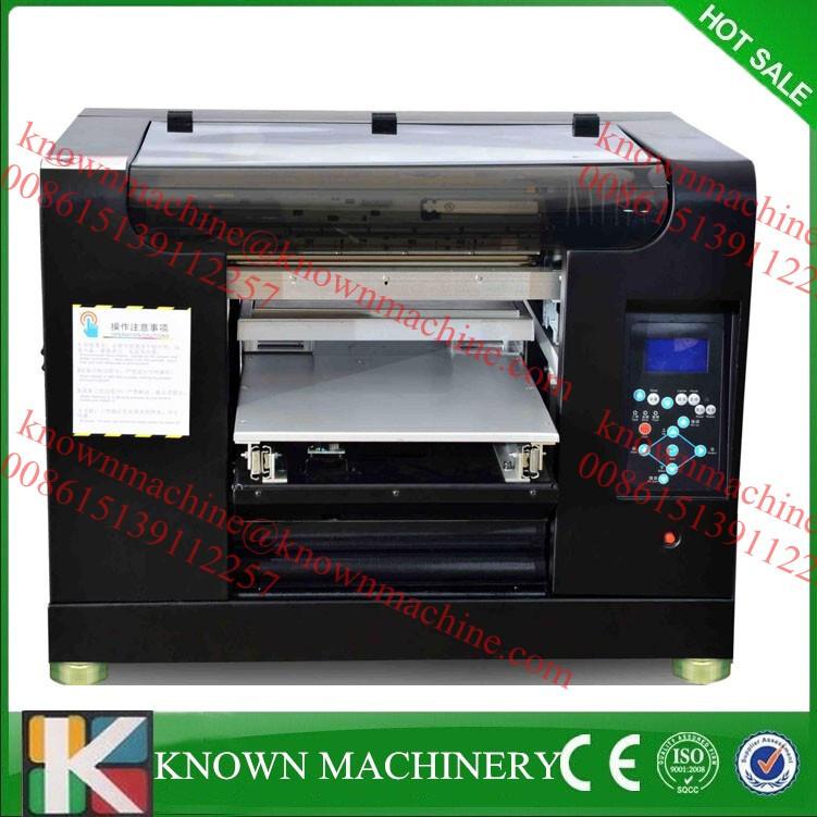 6 color inkjet digtal t shirt printer machine t shirt for Inkjet t shirt printing