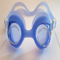 swim pool game goggles Water Sports equipment best waterproof swimming goggle