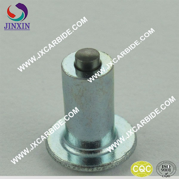 Zhuzhou Factory Price Carbide Tyre Studs and Spike/carbide tyre pins