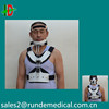 orthopedic neck spine support brace cervical thoracic orthosis for treatment fixed after thoracolumbar stable