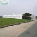 Big Marquee Warehouse Storage Tent