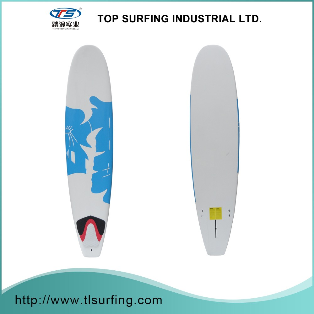 Competetive Price High Quality Deck Pads Surf Board For Surfing