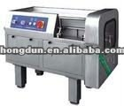 meat dicing machine alligator meat