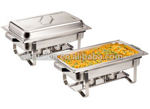 Economy Hot Sell Used Chafing Dish