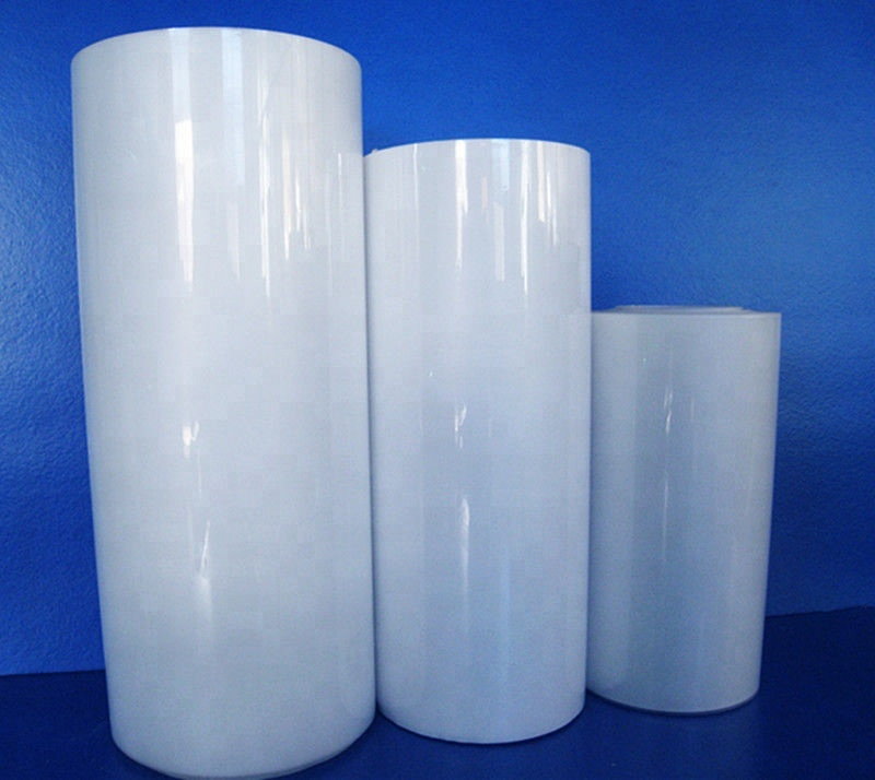 Casting Coextruded PA/PE 7/9 layer plastic Film <strong>roll</strong>