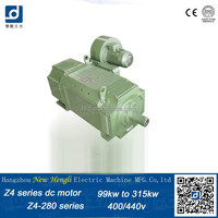 high speed and quality 20kw hub motor