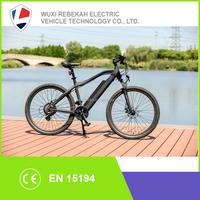 China wholesale 250W electric bike