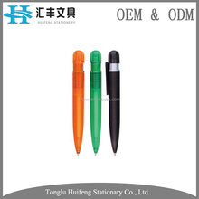 free ink roller custom point cheap ball pen