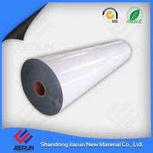 Hot Blue White And Black Color Surface Protective PE Film
